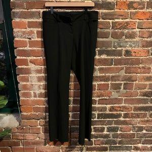 Black The Limited Drew Fit pants